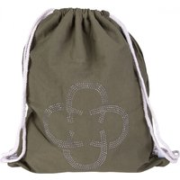 Stall Bag ONE SIZE Olive von 4RIDERS