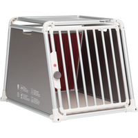 4pets Transportbox EcoLine three L von 4pets