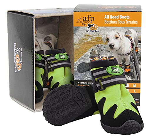 ALL FOR PAWS AFP Road Stiefel von ALL FOR PAWS