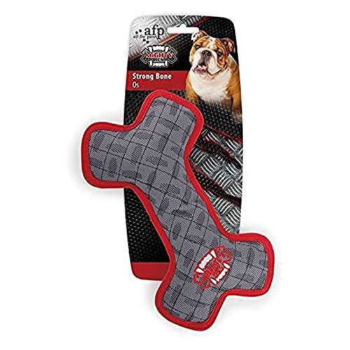 ALL FOR PAWS AFP4340 Mighty Rex Ballistischer Knochen von ALL FOR PAWS