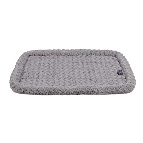 ALL FOR PAWS Travel Dog Crate mat - M - Hundematte ideal für Transportboxen und Kofferraum von ALL FOR PAWS