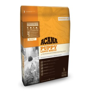 Acana Heritage Puppy Large Breed Hundefutter 11.4 kg von Acana