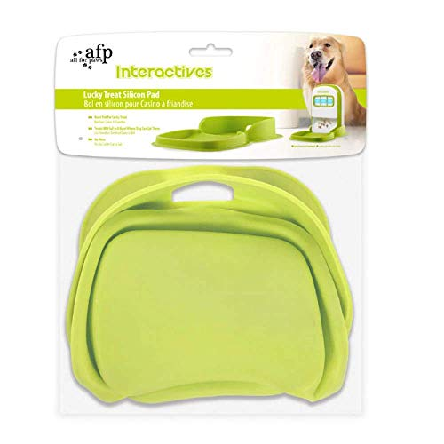 ALL FOR PAWS afp3208 Kofferraummatte für Lucky Snack Fetch 'n Interactive von ALL FOR PAWS