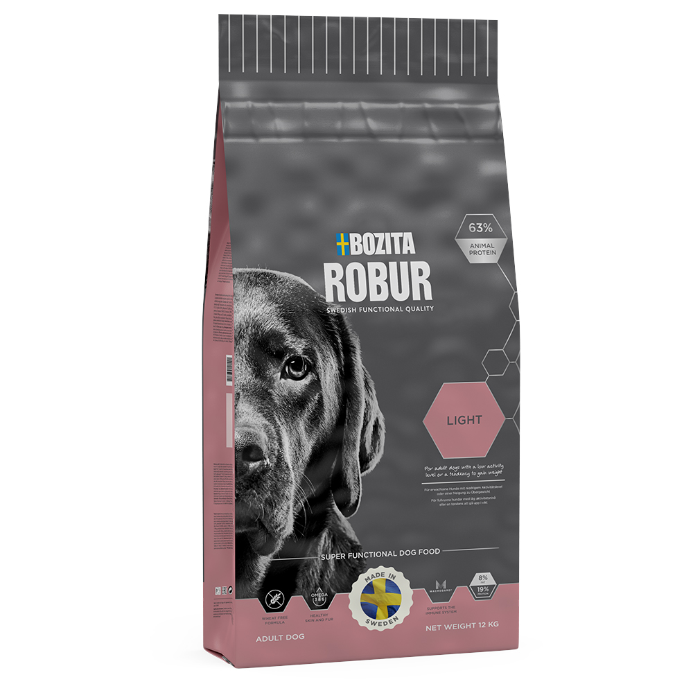 Bozita Robur Light - 12 kg von Bozita Robur