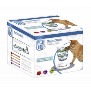 Catit Senses Futter-Labyrinth Futter Labyrinth von Cat It
