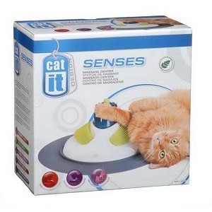 Catit Senses Massage-Center Massage Center von Cat It