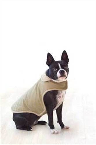 Company of Animals Dog Gone Smart gesteppt Jacke von Company of Animals