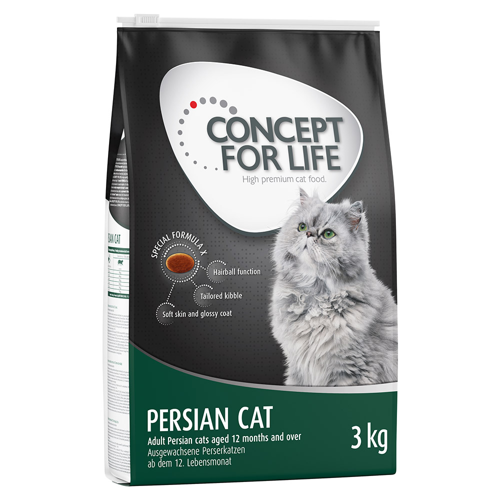 Concept for Life Persian Adult - 400 g von Concept for Life