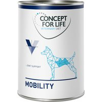 Concept for Life Veterinary Diet Mobility - 6 x 400 g von Concept for Life