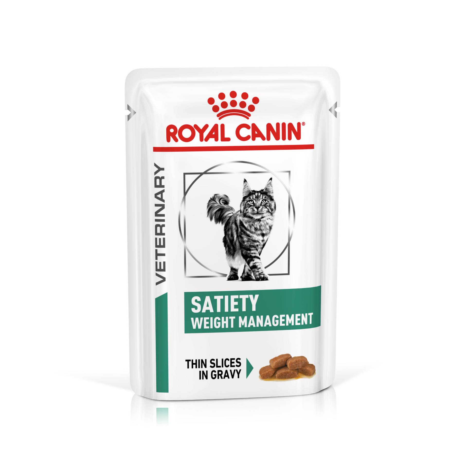 Concept for Life Veterinary Diet Weight Control - 6 x 200 g von Concept for Life