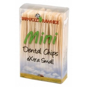 Farm Food Rawhide Dental Chips XS Pro 5 Stück von Farm Food