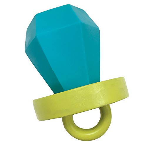 FouFou Dog 87045 Candy Chew Toy - Ring Pop Hundespielzeug von FouFou Dog