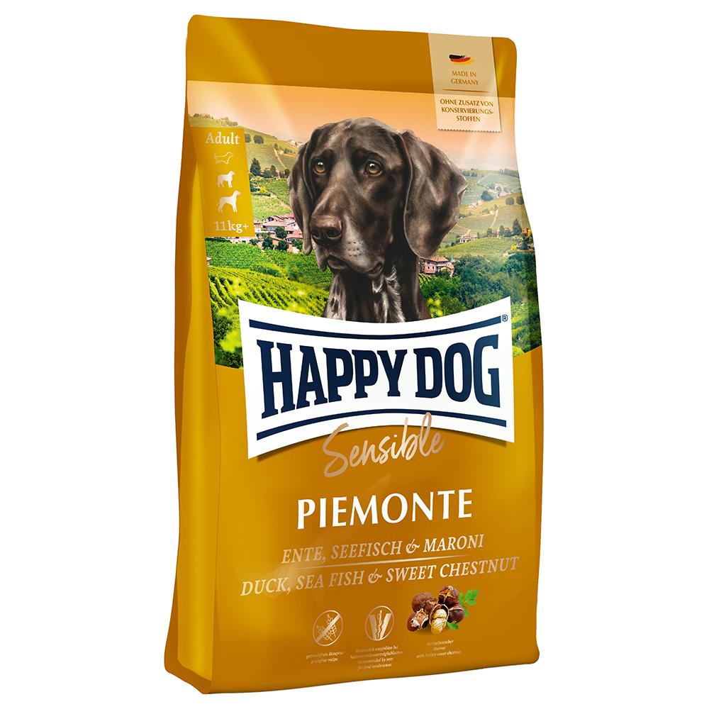 tierbedarf von happy dog supreme sensible online kaufen bei futter und. Black Bedroom Furniture Sets. Home Design Ideas