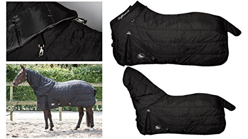 Harry's Horse Staldeken Highliner Combo 200 Black, Größe:215cm von Harry's Horse