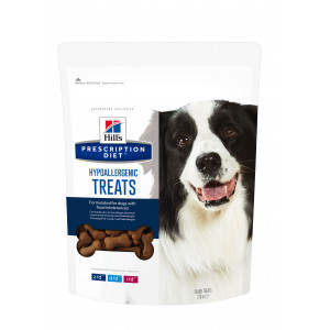 Hill's Prescription Diet Hypoallergenic Treats Hund 220 g 220 Gramm von Hill's Prescription Diet
