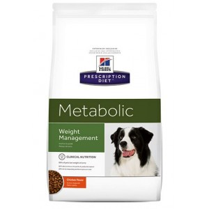 Hill's Prescription Diet Metabolic Hundefutter 12 kg von Hill's Prescription Diet