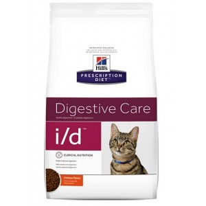 Hill's Prescription Diet i/d Katzenfutter 5 kg von Hill's Prescription Diet