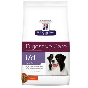Hill's Prescription Diet i/d Low Fat Hundefutter 3 x 1,5 kg von Hill's Prescription Diet