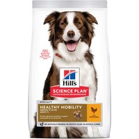 Hill's Science Plan Adult 1+ Healthy Mobility Medium mit Huhn - 2 x 14 kg von Hill's Science Plan