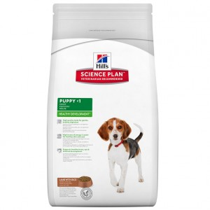 Hill's Puppy Healthy Development Lamm & Reis Hundefutter 2 x 12 kg von Hill's Prescription Diet