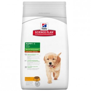 Hill's Puppy Healthy Development Large Breed Huhn Hundefutter 11 kg von Hill's Prescription Diet