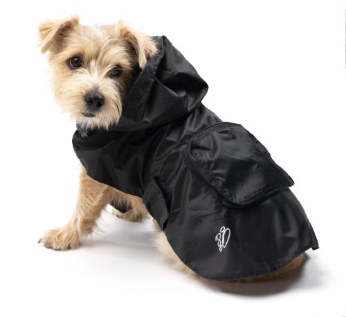 House of Paws Pac-A-Mac Regenjacke P von House of Paws