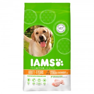 Iams Proactive Health Light Hundefutter 12 kg von Iams
