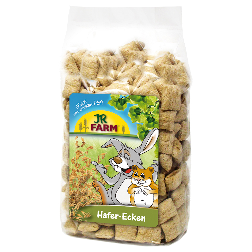JR Farm Hafer-Ecken - 2 x 300 g von JR Farm