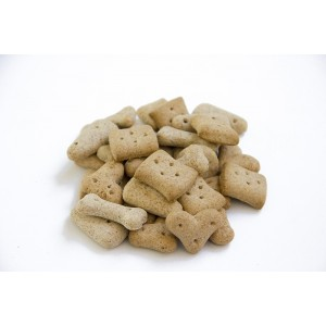 Jack Doggies Turbo-Mix Hundekekse 5 x 500 gram von Jack Doggies