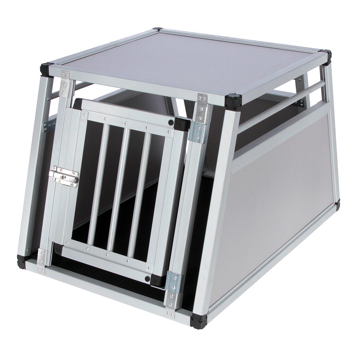 Antirutsch Beschichtung zwei Gr/ö/ßen Kerbl Kofferraumkissen Schutz vor Schmutz