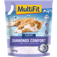 MultiFit diamonds comfort 8 Liter von MultiFit