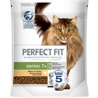 Perfect Fit Senior 7+ Reich an Huhn - 6 x 750 g von Perfect Fit