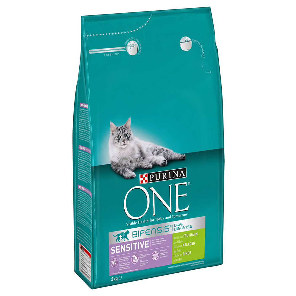 Purina ONE Sensitive - 3 kg von Purina One