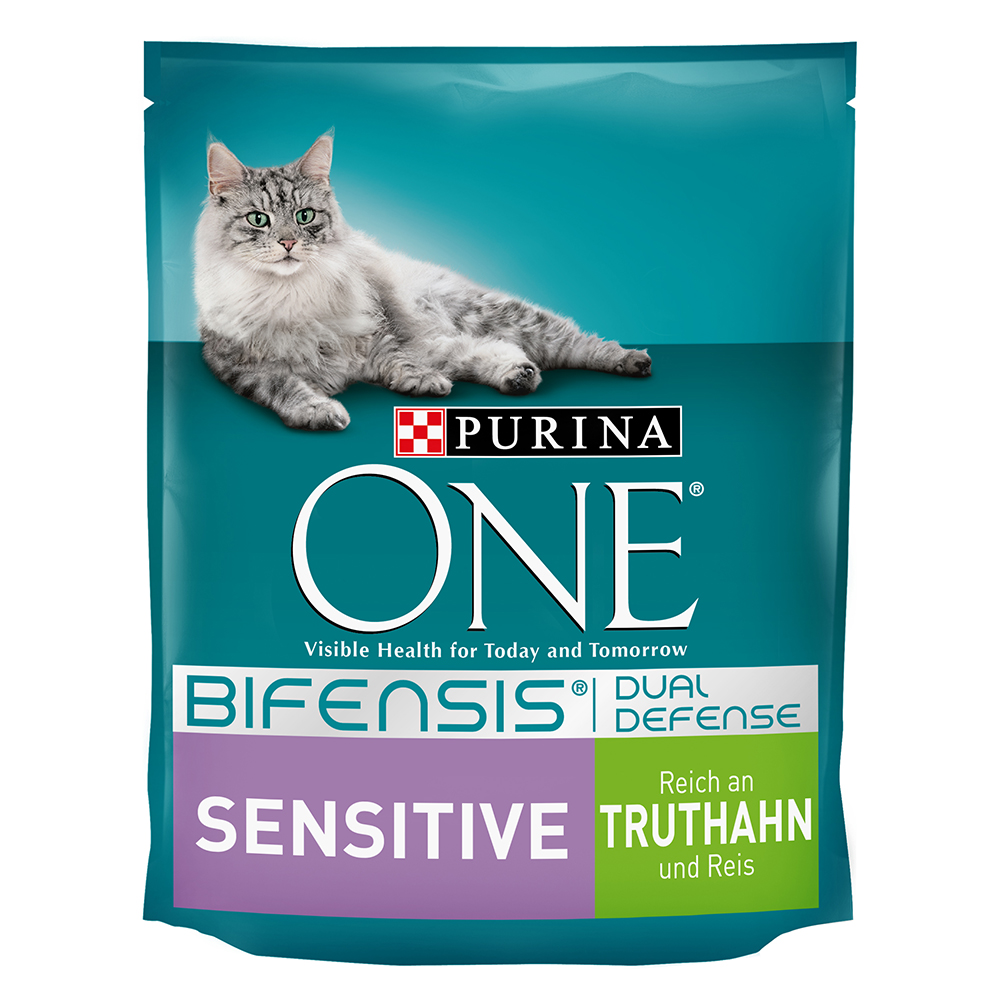 Purina ONE Sensitive - 9,75 kg von Purina One