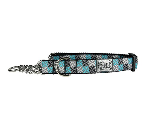 RC Pet Products Training Martingale Hundehalsband, X-Factor von RC Pet Products