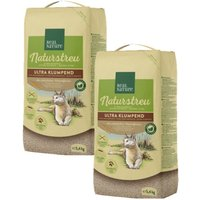 REAL NATURE Naturstreu 2x5,4 kg von REAL NATURE