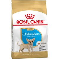 Doppelpack Royal Canin Breed - Chihuahua Puppy (3 x 1,5 kg) von Royal Canin Breed