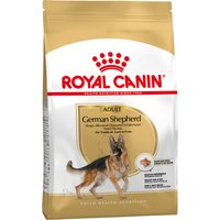 Doppelpack Royal Canin Breed - German Shepherd Adult (2 x 11 kg) von Royal Canin Breed