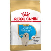 Doppelpack Royal Canin Breed - Golden Retriever Puppy (2 x 12 kg) von Royal Canin Breed