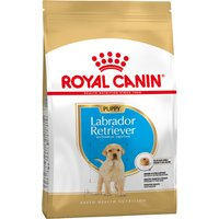 Doppelpack Royal Canin Breed - Labrador Retriever Puppy (2 x 12 kg) von Royal Canin Breed