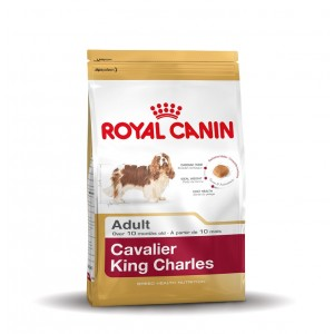 Royal Canin Adult Cavalier King Charles Hundefutter 1.5 kg von Royal Canin Breed
