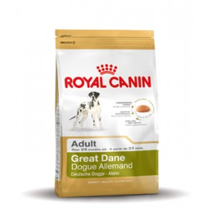 Royal Canin Adult Deutsche Dogge Hundefutter 2 x 12 kg von Royal Canin Breed