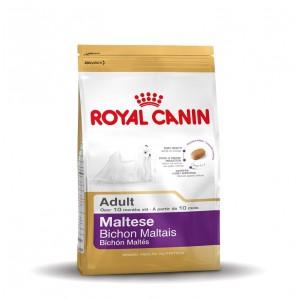 Royal Canin Adult Malteser Hundefutter 1.5 kg von Royal Canin Breed
