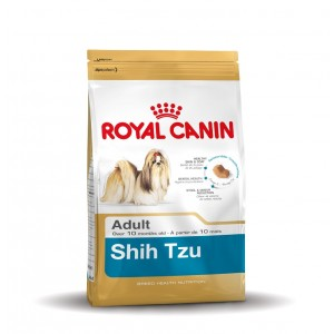 Royal Canin Adult Shih Tzu Hundefutter 3 x 7,5 kg von Royal Canin Breed