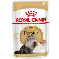 Royal Canin Breed Persian - 24 x 85 g von Royal Canin Breed