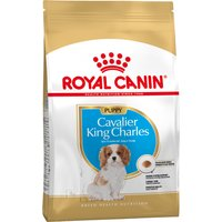 Royal Canin Cavalier King Charles Puppy - 3 x 1,5 kg von Royal Canin Breed