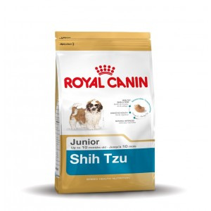 Royal Canin Junior Shih Tzu Hundefutter 1.5 kg von Royal Canin Breed