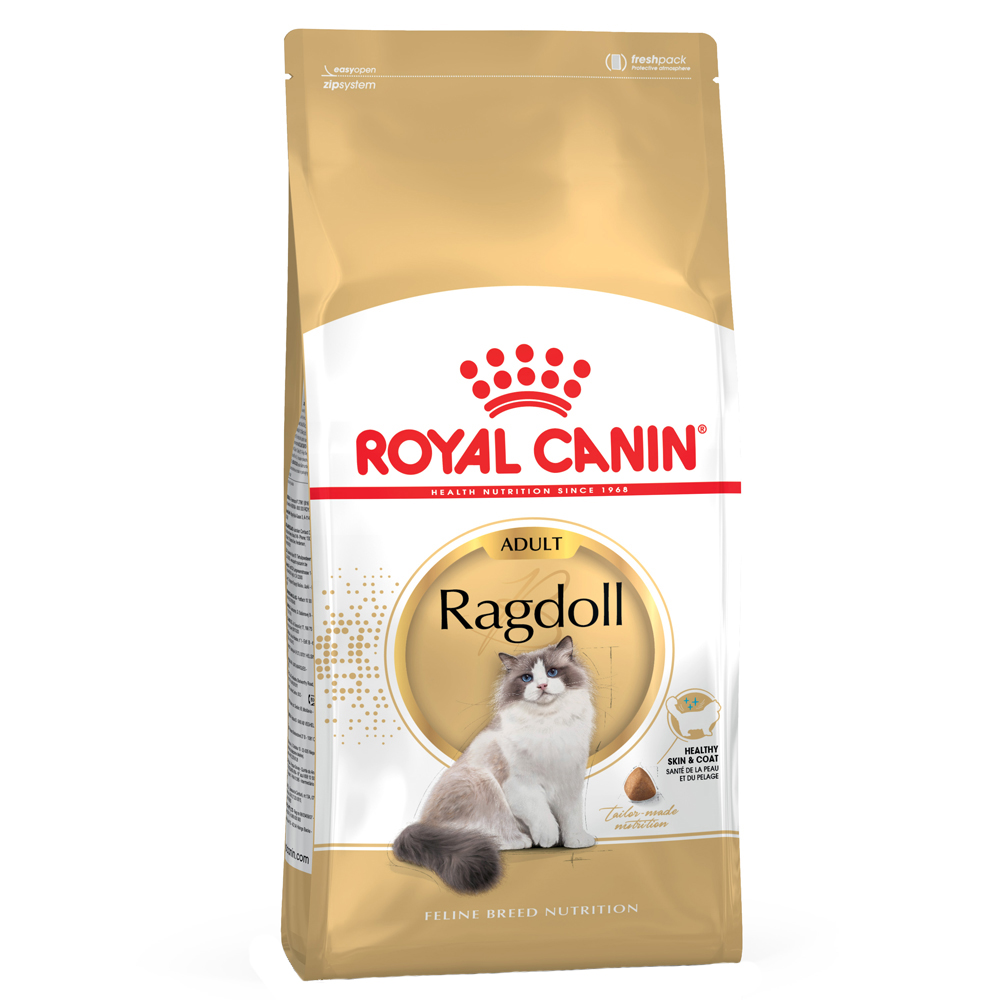 Royal Canin Ragdoll Adult - 2 kg von Royal Canin Breed