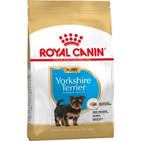 Royal Canin Yorkshire Terrier Puppy - 3 x 1,5 kg von Royal Canin Breed