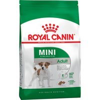 Doppelpack Royal Canin Size Mini - Mini Adult (2 x 8 kg) von Royal Canin Size